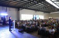 Michoacán se consolida como potencia de producción agrícola con el aguacate: Silvano