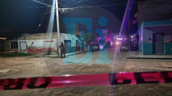 Delincuentes irrumpen en casa de El Porvenir y matan a un hombre