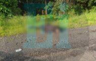 Mujer desconocida es hallada asesinada en la carretera Jacona – Los Reyes