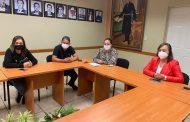 Reforzarán acciones para frenar tercera ola de contagios en Jacona