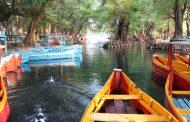 Más de dos mil personas ingresan diariamente en fin de semana al lago de Camécuaro