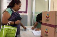 Invita Jacona a personas vulnerables a inscribirse en Programa de Despensas