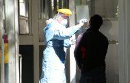 En Hospital General de Zamora hasta 3 nuevos casos de COVID-19 detectan diariamente