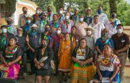 Seremos garantes del presupuesto directo y autonomía de pueblos indígenas: Bedolla