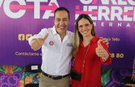 Morena atenta contra la democracia: Carlos Herrera