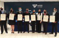 Agilizan entrega de títulos en Universidad UNIVER; aportan más profesionistas a sociedad