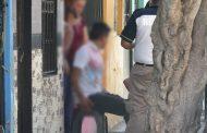 De cuatro balazos empistolado hiere a un joven en la colonia El Porvenir