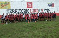 Club Linces se va a jugar la copa Colima; representarán a Michoacán en el futbol