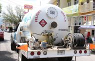 Sigue incremento gradual de precio de gas LP; ya cuesta 779 pesos tanque de 30 kilos