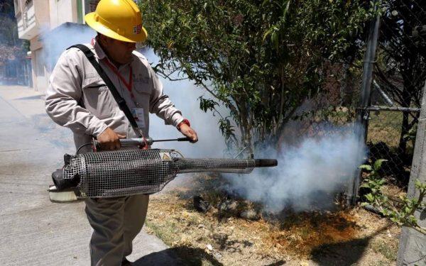 Mantienen acciones de monitoreo ante probables infectados de dengue