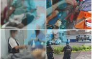Ataque armado deja un muerto y dos lesionados en Tangancícuaro