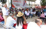 """Abandono de Michoacán, agravio mayúsculo para todos"": Alfredo Ramírez Bedolla"