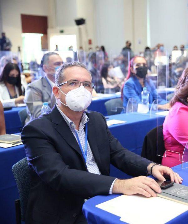 Vamos a regresar los fideicomisos y apoyos para el campo: Enrique Godínez