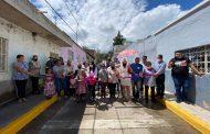 Cierra Gobierno de Jacona con entrega de obras y compromisos cumplidos