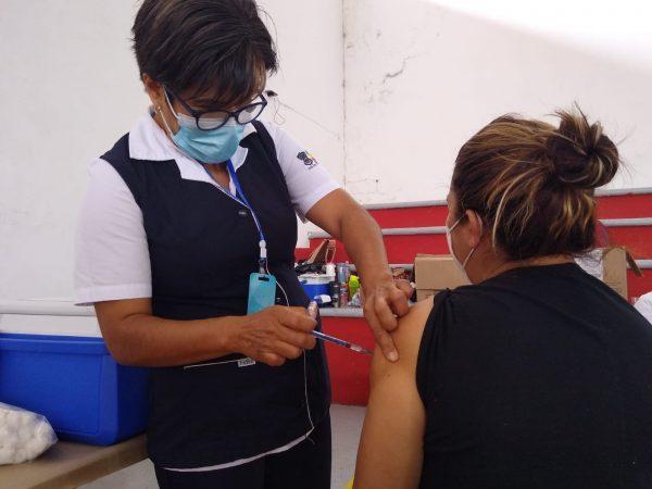 Preocupa registro de contagios de COVID con variante delta en Zamora