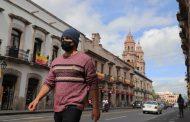 Reitera SSM llamado a las y los michoacanos a usar cubrebocas