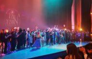 Con 45 funciones, Tzintzun cierra temporada en el teatro Matamoros