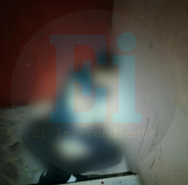Menor de edad muere tras agresión a balazos en El Porvenir