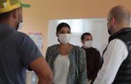 En Ecuandureo arranca el miércoles vacunación contra COVID para personas de 18 a 29 años