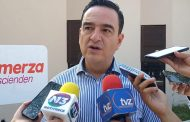 Carlos Soto confía lleguen completos recursos asignados a Zamora en septiembre
