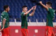 México ganó la medalla de bronce en el futbol Olímpico