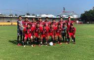 Escuadra Linces de Zamora sigue con amistosos de cara a torneo nacional
