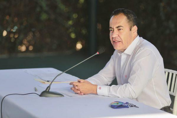 La democracia en Michoacan hoy pierde una batalla de credibilidad y certeza: Carlos Herrera