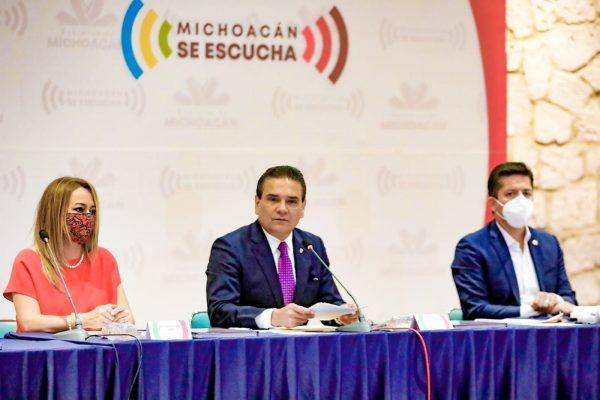 Antonio García urge equilibrar promoción y desarrollo en destinos turísticos