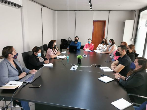 Gobierno de Zamora conformó alianza estratégica con la iniciativa privada