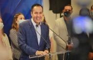 Mi compromiso es y será respetar la ley y las instituciones: Carlos Herrera