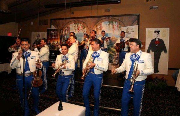 """Mes patrio, favorable para los mariachis  """"Música mexicana alegra el corazón, máxime en tiempos de pandemia"""""""