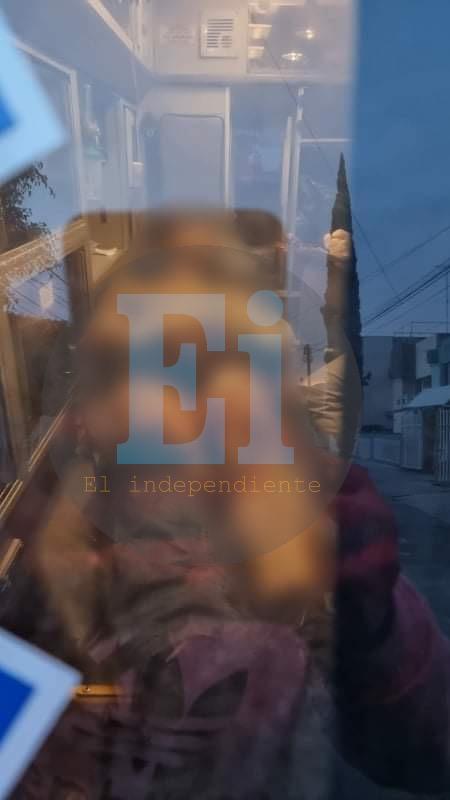 Conductor de camioneta queda herido al ser baleado en Zamora