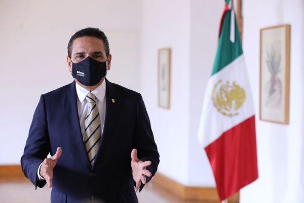 Cerrar filas por salud y la seguridad pública de Michoacán: Silvano a nuevos alcaldes