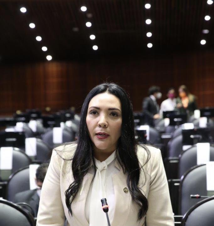 Busca Adriana Campos inversión federal para sanear el Río Duero