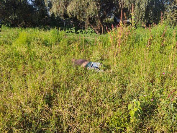 Hallan cadáver amarrado en predio de la colonia Salinas de Gortari