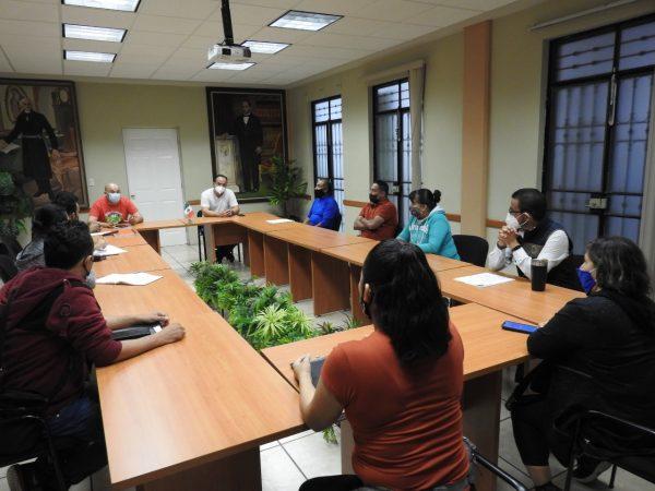 Gobierno Municipal de Jacona y comerciantes sumarán esfuerzos contra el COVID