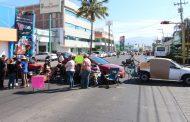 Sindicalizados del poder judicial paralizan juzgados en Michoacán