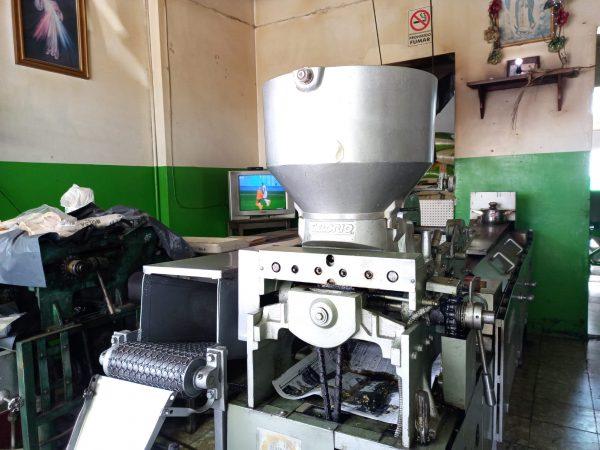 Aumento en insumos, tambalea economía de industriales de la masa y la tortilla
