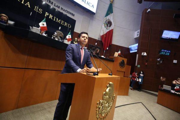 Antonio García exhorta al TEPJF a declarar ilegalidad en elección de Michoacán