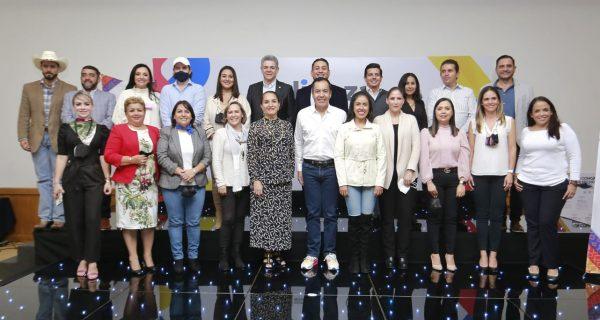 Presentan proyecto Legislativo del Equipo por Michoacán; ejes de Carlos Herrera comprenderán el proyecto