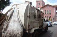En Jacona la recolección de basura en la zona centro será únicamente por las mañanas
