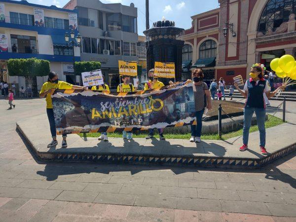 Zamora, segundo municipio en Michoacán con más suicidios