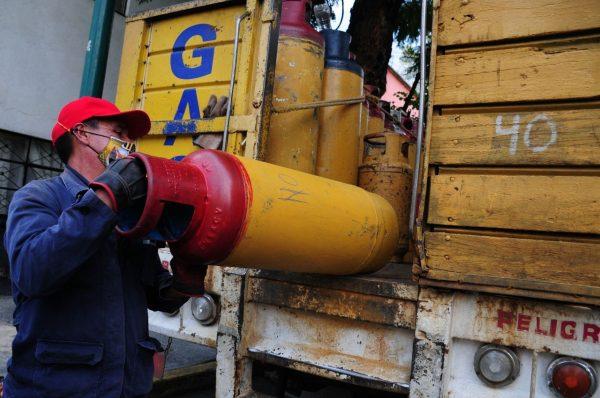 Incontrolable, sigue en ascenso precio del gas; ya es 70 pesos más caro