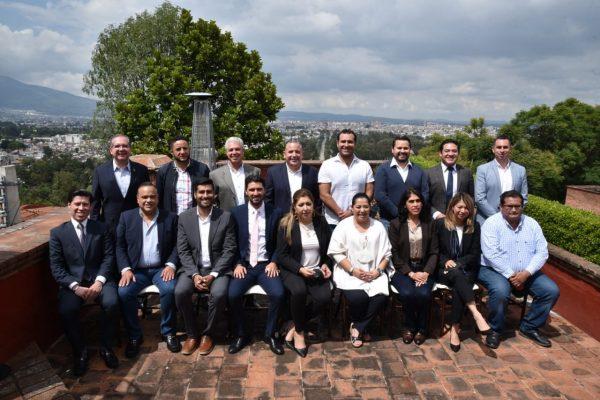 Diputados federales apoyaran a alcaldes panistas