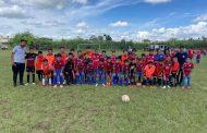 -Equipos resultaron campeones de fiestas patrias en Jacona