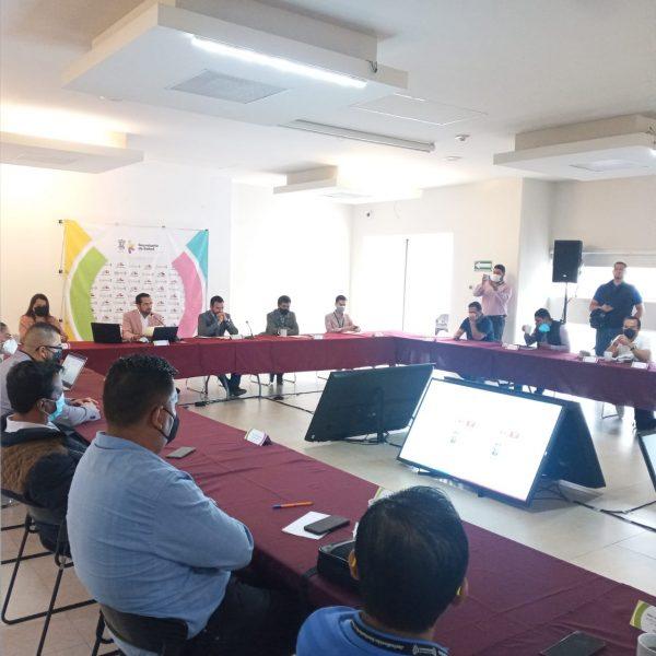 Activados en Michoacán 102 comités municipales de salud