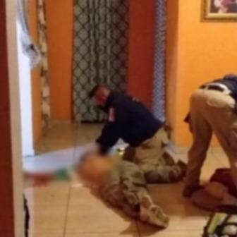Riña acaba con un hombre muerto y una pareja detenida en Tangancícuaro