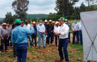 Asistencia técnica, vital en el éxito de la Agricultura Sustentable en Michoacán