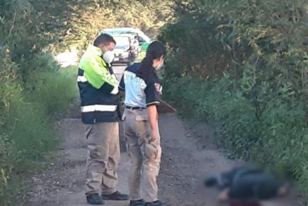 Ejecutan a policía auxiliar en la tenencia de Ario de Rayón