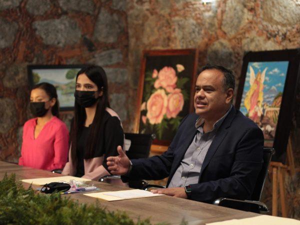 Ecuandureo reconoce a sus pintores destacados